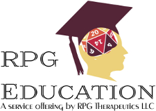 RPG.Education Online Learning Platform by RPG Therapeutics LLC